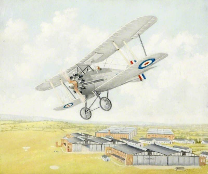 Gloster Aircraft, Gamecock