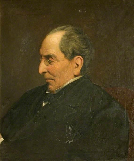 William Fawcett the Elder (1793–1887), Mayor of Salisbury (1832)