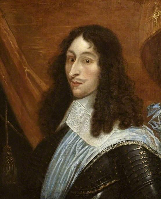Louis II de Bourbon (1621–1686), Prince de Condé, known as 'Le Grand Condé'