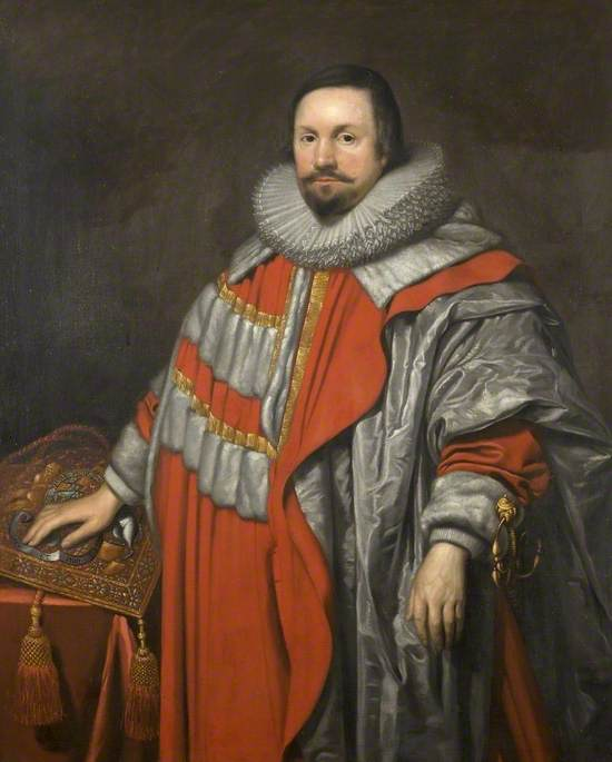Lord High Keeper Coventry (1578–1639)