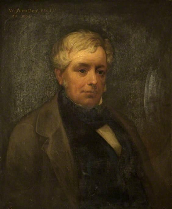 William Dent (1784–1854)