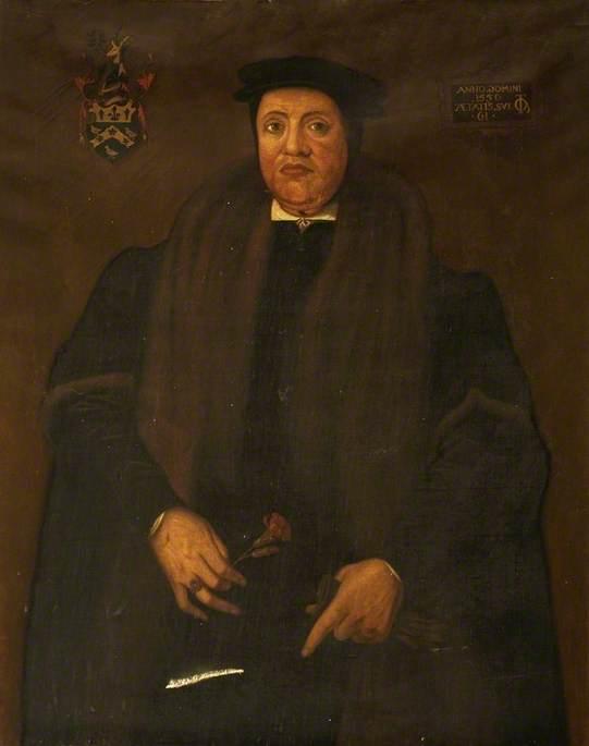 John Winchcombe (1489–1557)