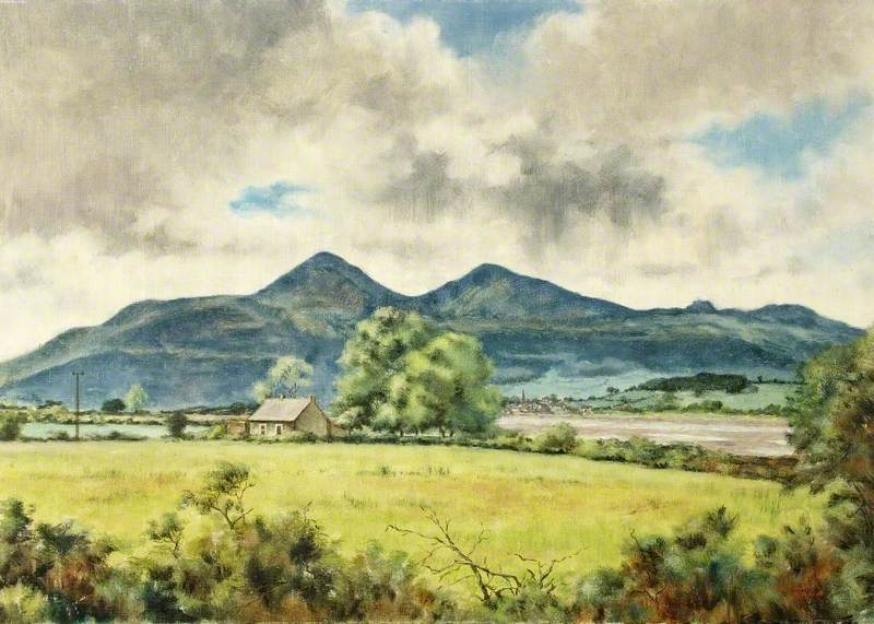 The Mournes as We Knew Them
