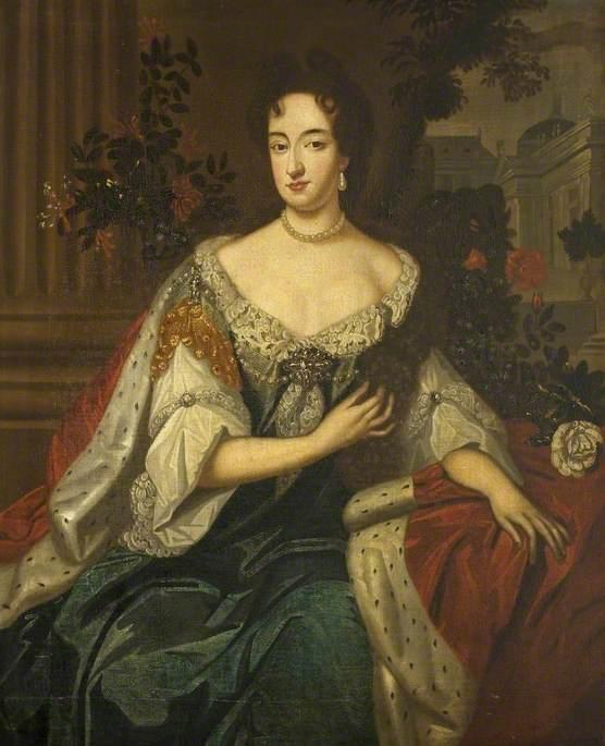 Mary II (1662–1694)