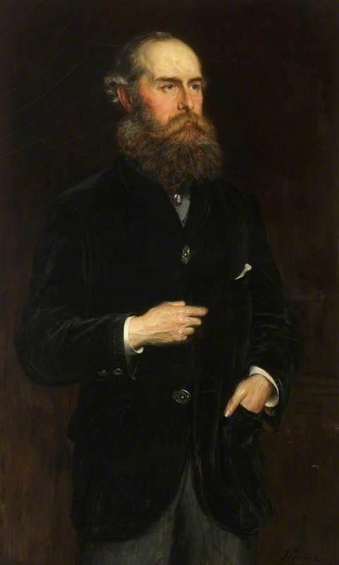 Charles E. Lees