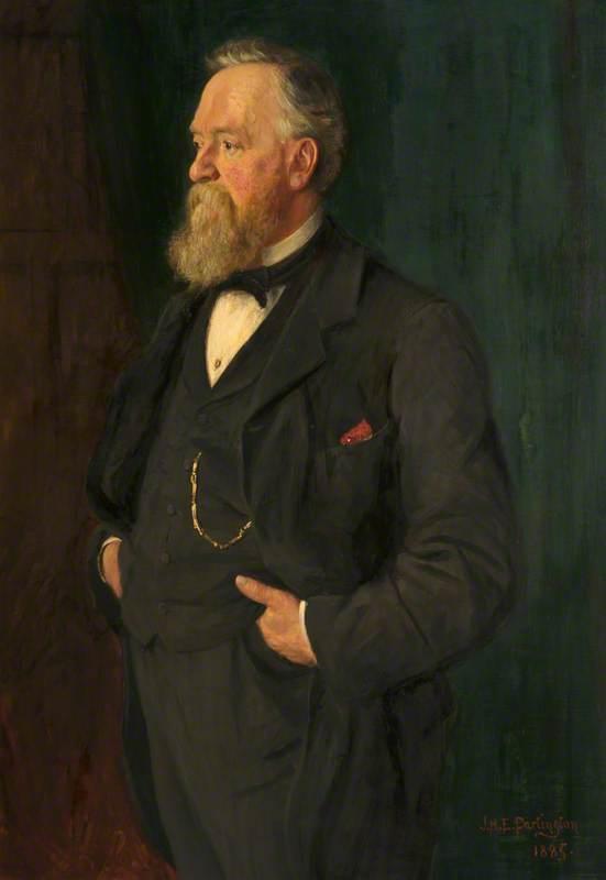 Edward Walmsley (b.1815)