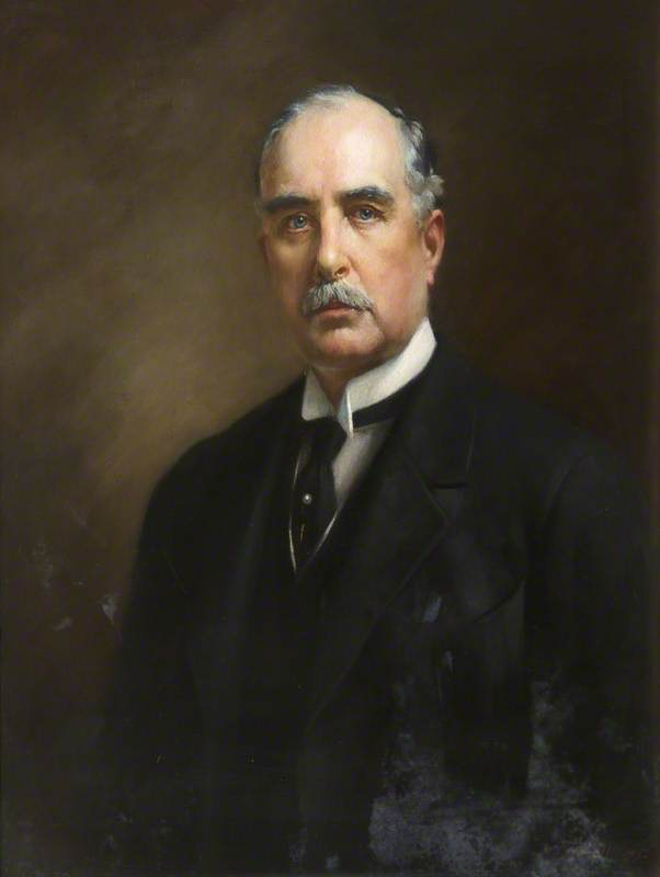 Dr Murray (d.1931)