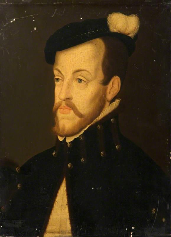 Philip II (1527–1598), King of Spain