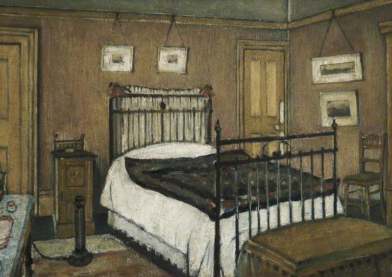 The Bedroom, Pendlebury