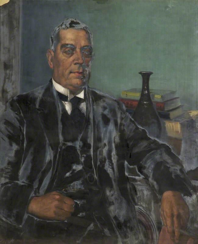 William Batho, Esq.