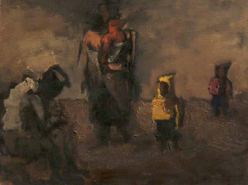 Peasant Family