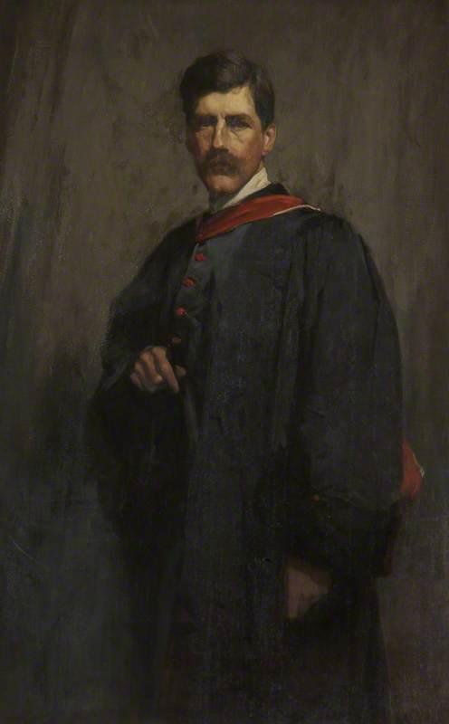 David Alexander Edward Lindsay (1871–1940), 27th Earl of Crawford
