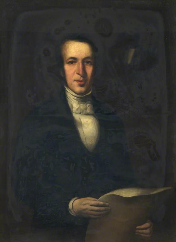Richard Thomas Smith, MRCS