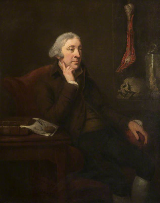 Charles White (1728–1813), First Surgeon to the Manchester Royal Infirmary (1752–1790)
