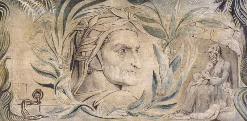 Dante Alighieri (c.1265–1321)