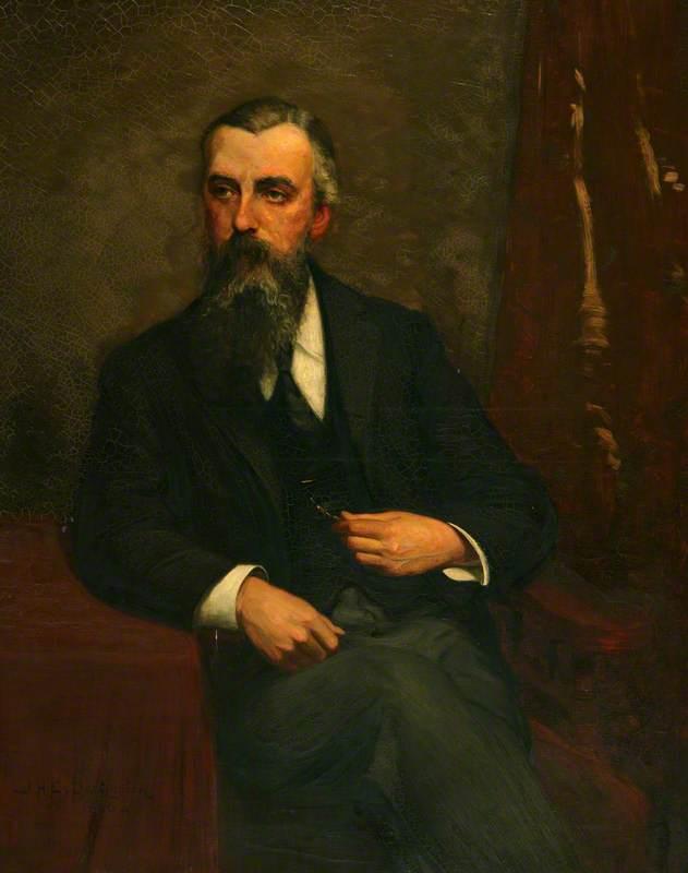 William Alfred Turner