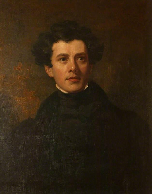 Charles Swain (1801–1874)