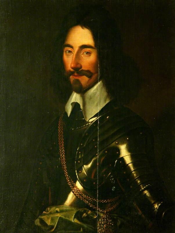 Thomas Fairfax, 3rd Baron Fairfax