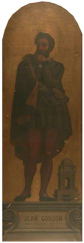 Jean Goujon (c.1510–c.1572)