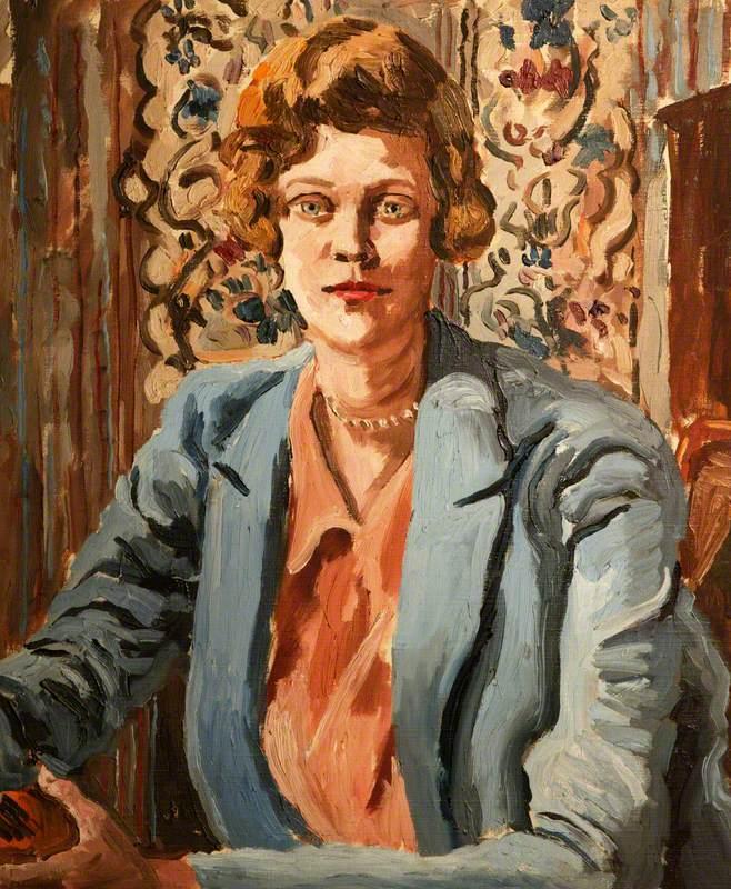 Miss Ann Knox