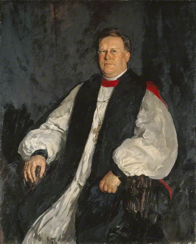 William Temple
