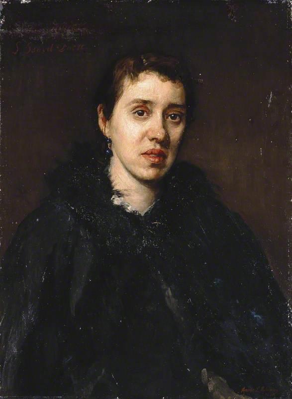 S. Isabel Dacre