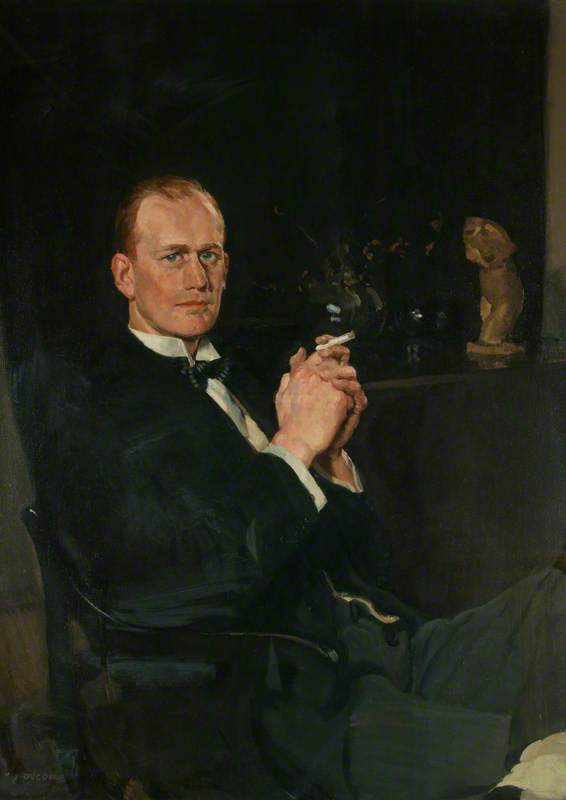 Cecil Rowntree