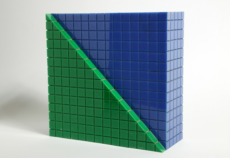 Blue/Green Box