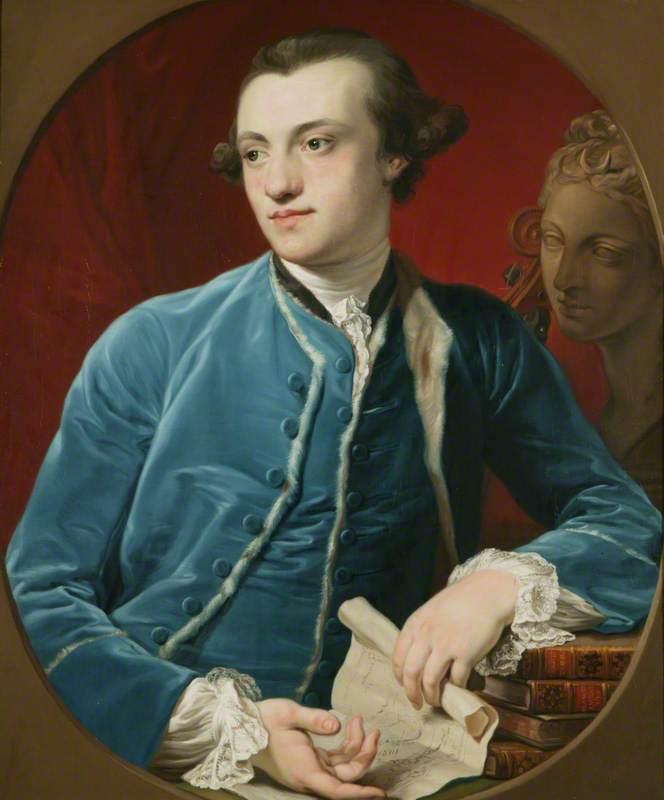 Lord Archibald Hamilton