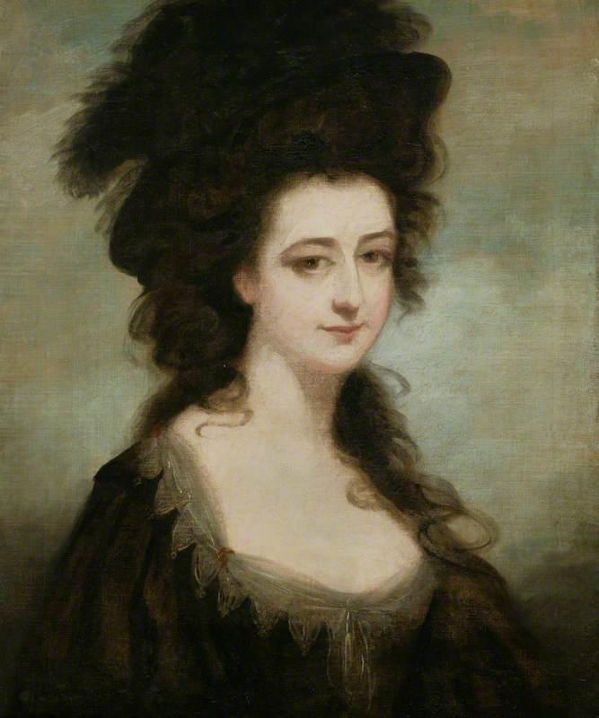 Mrs Anna Maria Neynoe