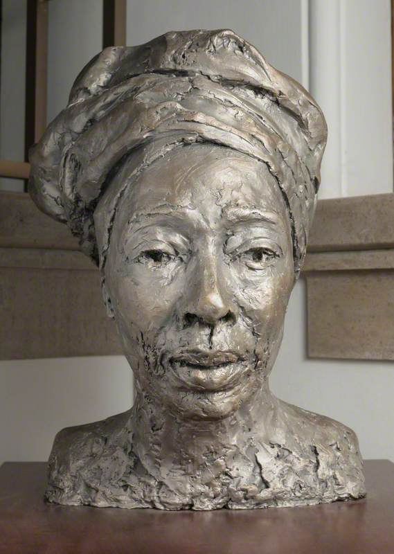 Dr Erinma Bell (b.1964), MBE, DL