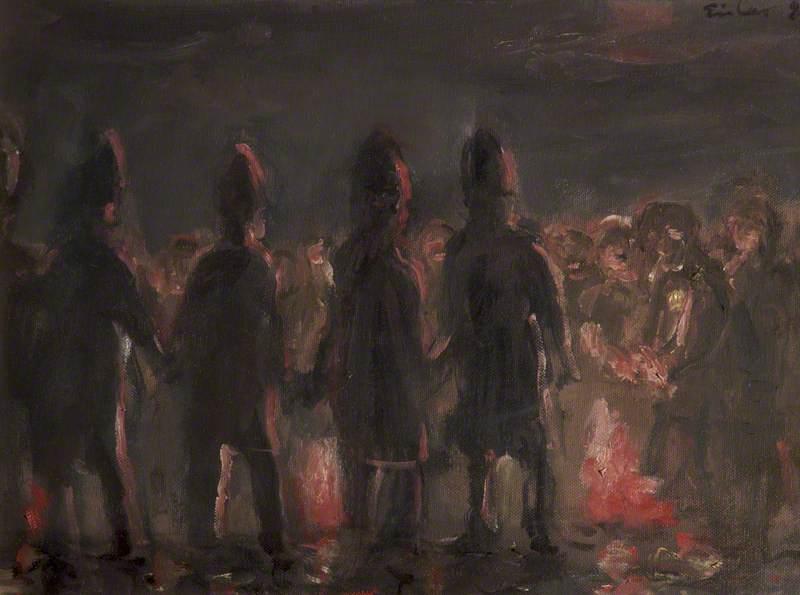 Miners' Strike, 1984–1985*