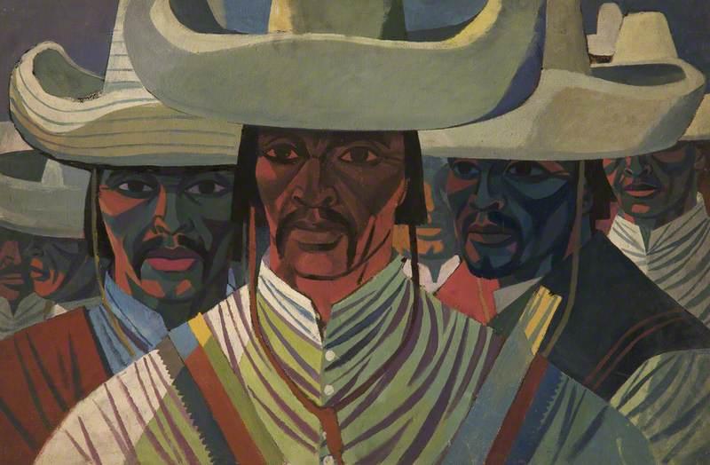 Mexican Guerrillas