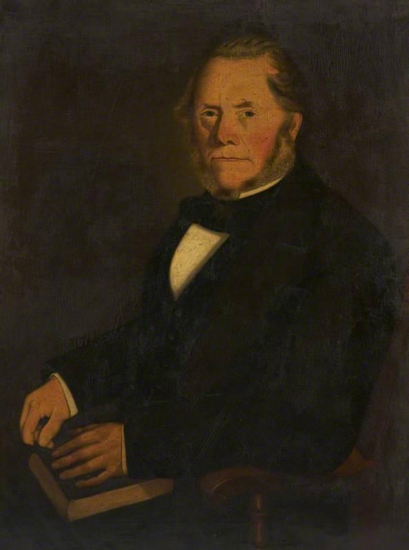 William Mallalieu