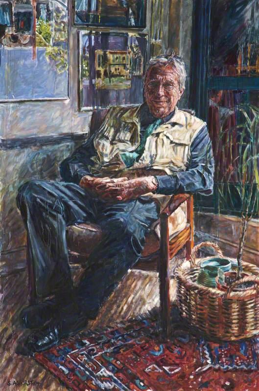 Brian Launder (b.1939)