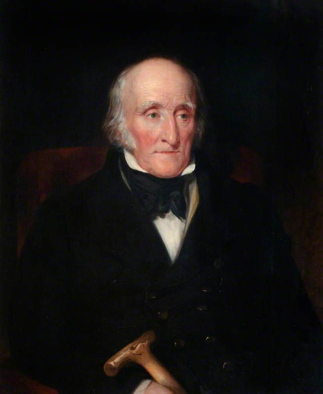 Thomas Holt-White (1763–1841), Aged 77