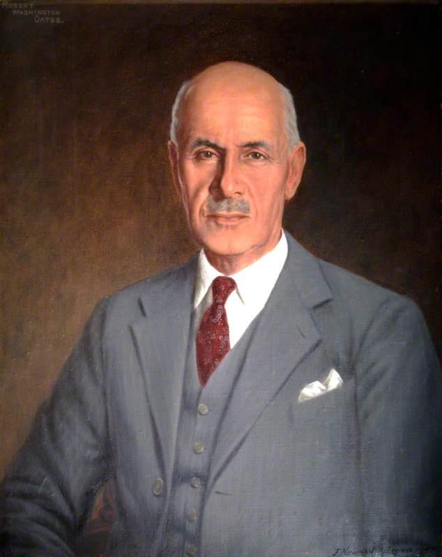Robert Washington Oates (1874–1958)