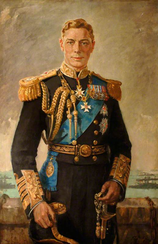 George VI (1895–1952)