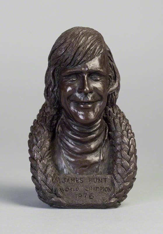 James Hunt (1947–1993)