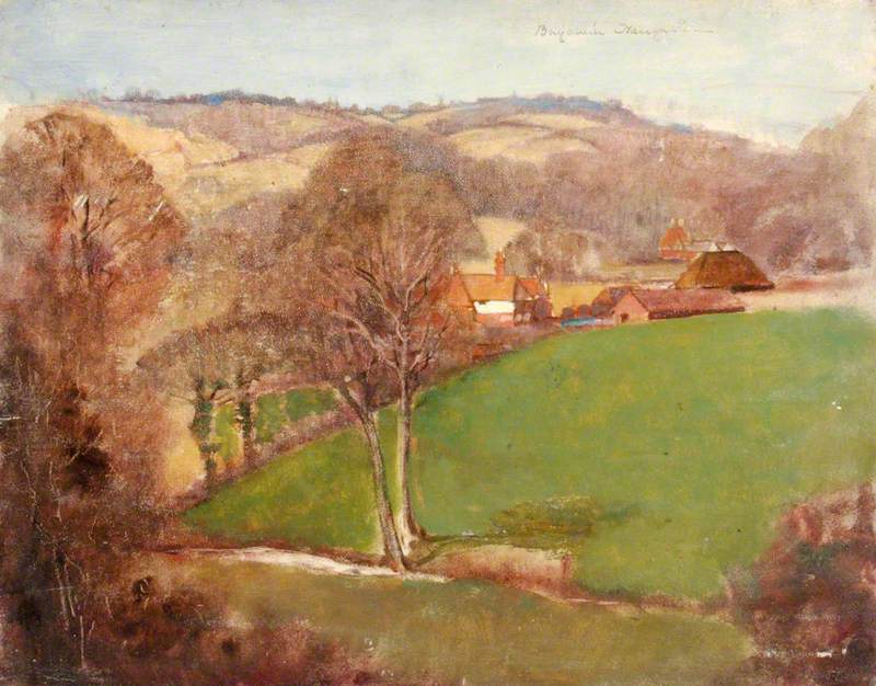 Kentish Landscape