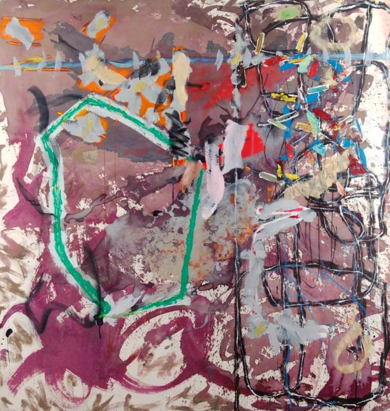Hetty's Painting