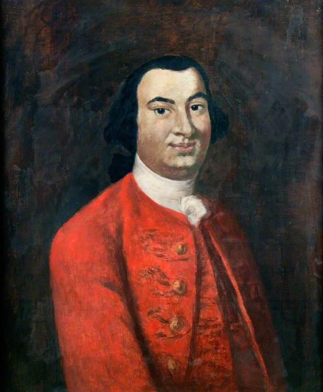 Brigadier General Henry Bouquet (1719–1765)