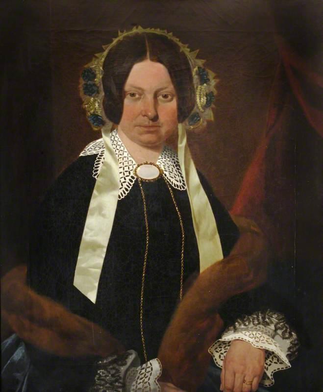 Amelia Dabell
