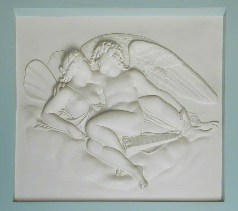 Cupid and Psyche*