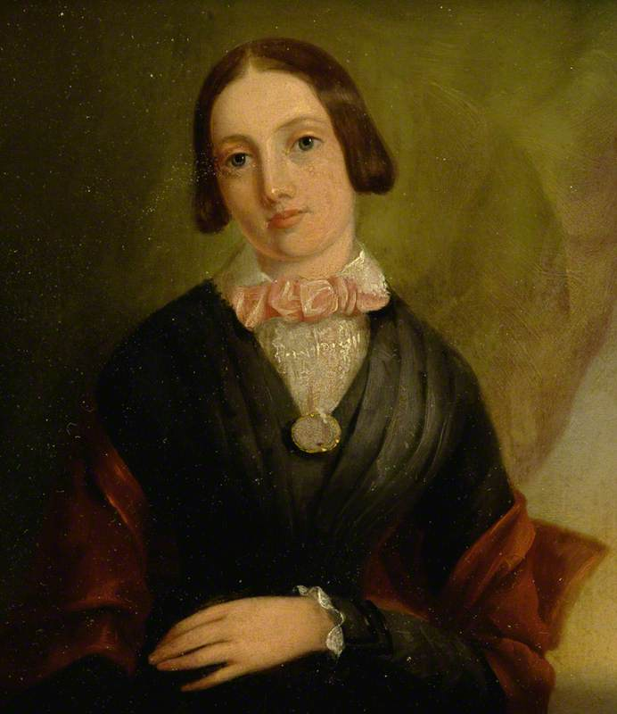 Mrs Gilroy of Southampton