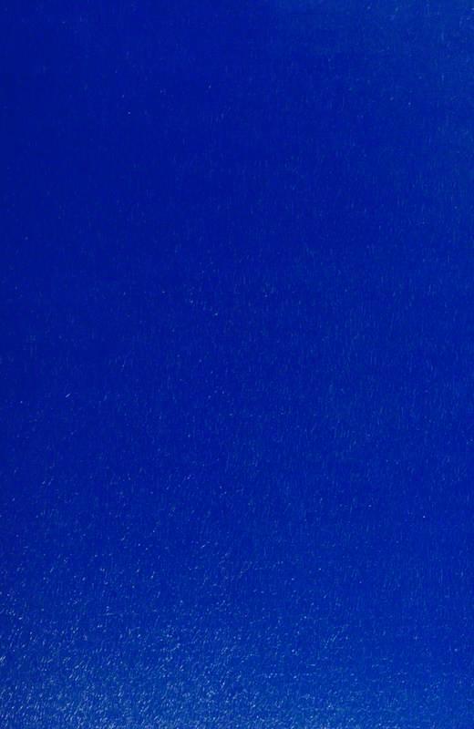 Edinburgh Blue II