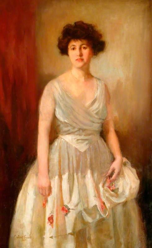 Lady Swaythling