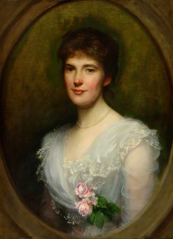 Annie Winifred Marsden-Smedley