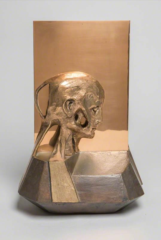 Reflective Heads II, 10/1973