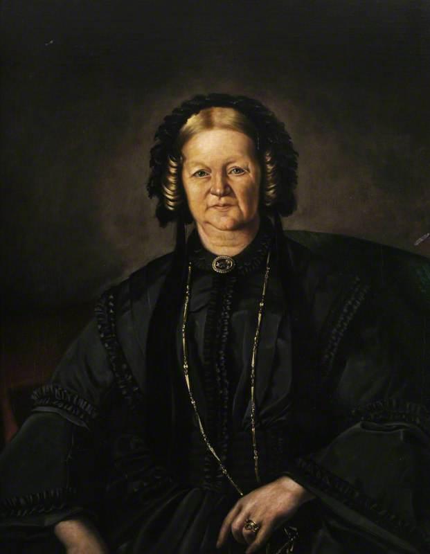 Mrs Hannah Ransom